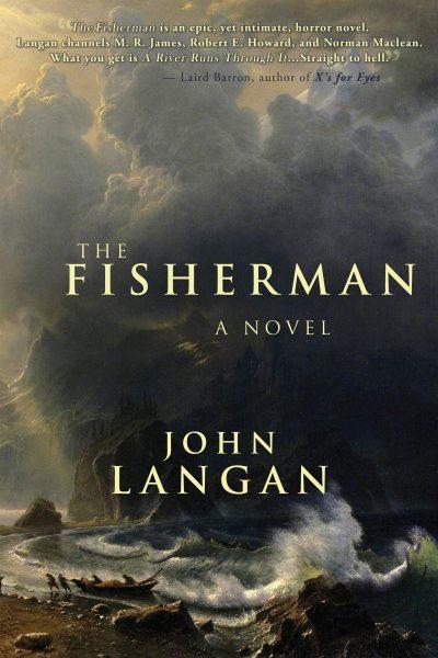 John Langan & Matthew Kressel, November 16th