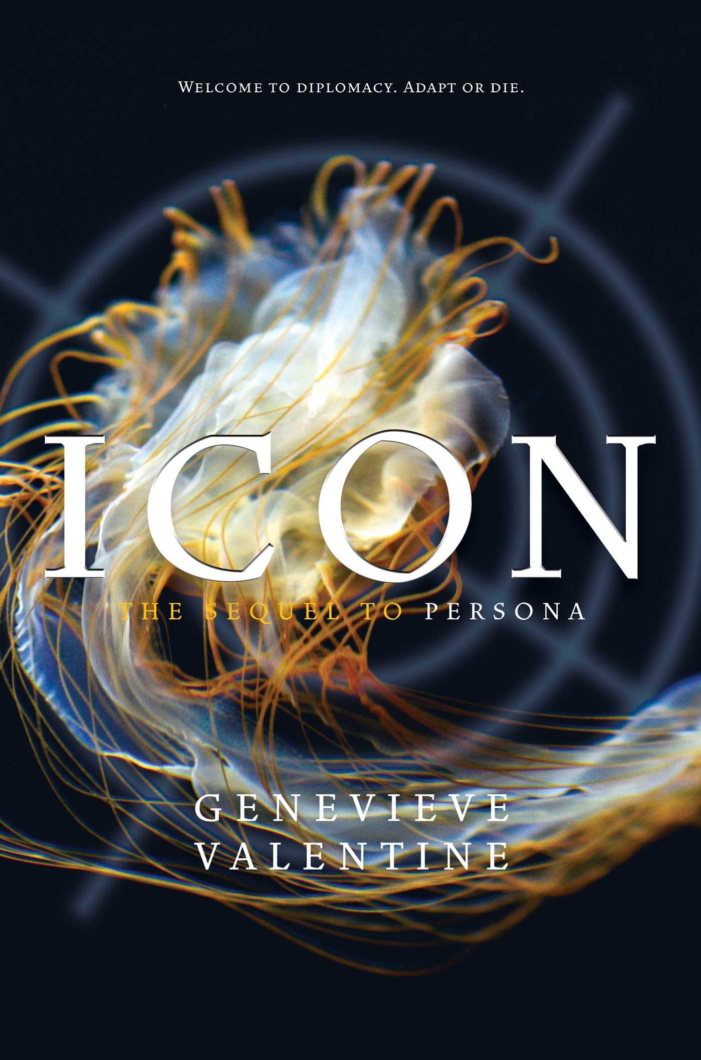 Icon by Genevieve Valentine