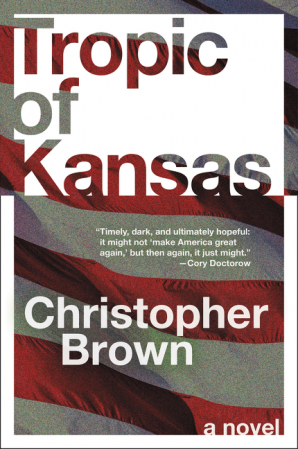 Audio from December 20th, with N.K. Jemisin & Christopher Brown