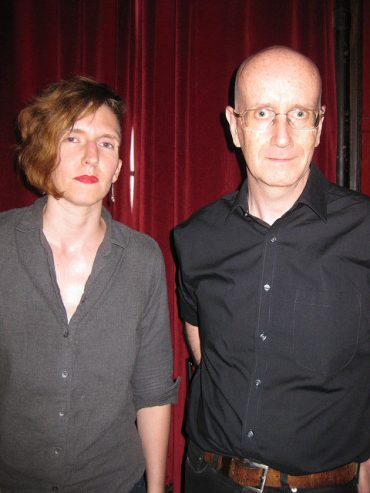 Brooke Bolander & Angus McIntyre