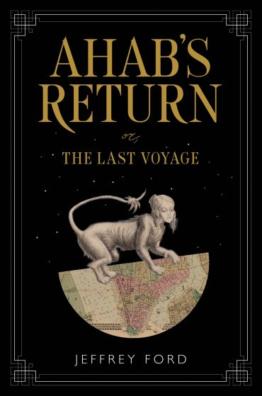 Ahab's Return: The Last Voyage