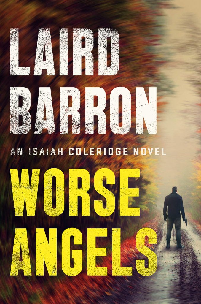 Worse Angels by Laird Barron